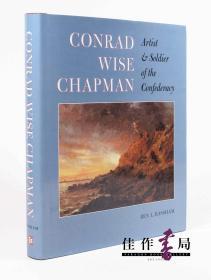 Conrad Wise Chapman: Artist & Soldier
