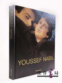 Youssef Nabil 约瑟夫·纳比