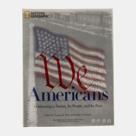 We Americans 我们美国人/国家地理出品