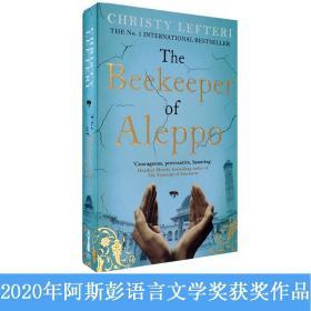 现货英文原版The Beekeeper of Aleppo阿勒颇养蜂人畅销小说