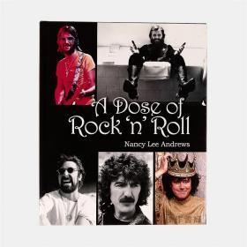 A Dose of Rock 'n' Roll 摇滚乐