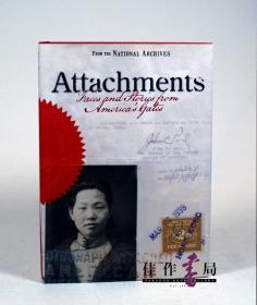 Attachments:附件:来自美国的故事和面孔