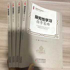 正版 做新时代学习型教师丛书 4本合售