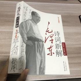 毛泽东诗词新解(图文珍藏版)