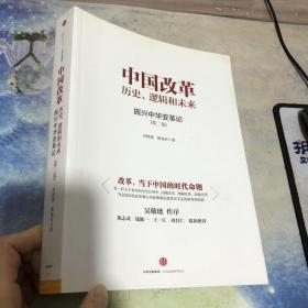中国改革 历史、逻辑和未来:振兴中华变革论