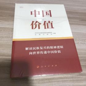 中国价值(视频书)