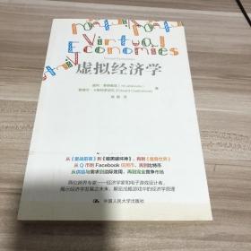 虚拟经济学9787300212388