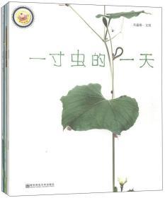 快乐旅程绘本馆 第6辑(全8册)
