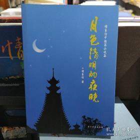 月色清明的夜晚 谭良洲中短篇小说集
