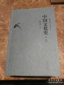 中国文化史(全三册)现代贵州学术精品丛书