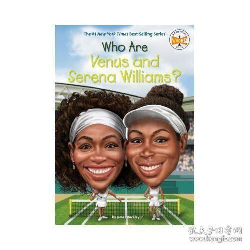 Who Are Venus and Serena Williams?