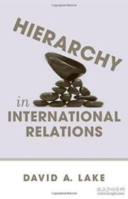 Hierarchy In International Relations