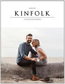 Kinfolk Volume Four:Vol. 4