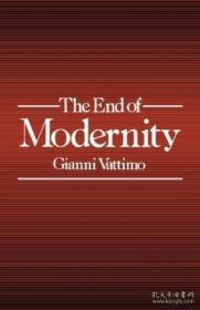 The End Of Modernity