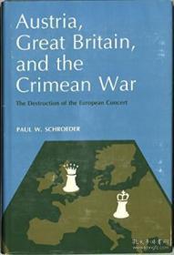 Austria, Great Britain, And The Crimean War