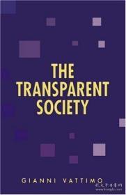 The Transparent Society (parallax