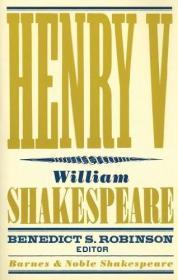 亨利五世(巴诺莎士比亚)