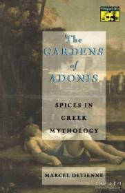 The Gardens Of Adonis
