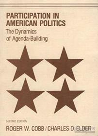 Participation In American Politics