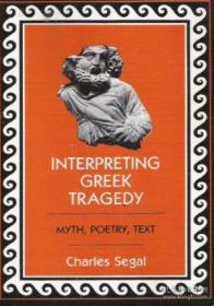 Interpreting Greek Tragedy