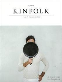Kinfolk Volume Five