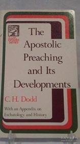 Apostolic Preaching And Its Developments