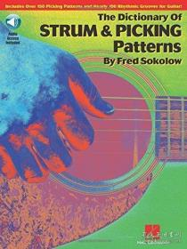 The Dictionary Of Strum And Picking Patterns