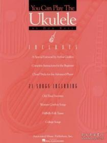 You Can Play The Ukelele