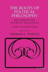 The Roots Of Political Philosophy