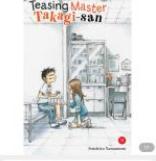 Teasing Master Takagi-san, Vol. 9 (Teasing Master Takagi-san, 9)