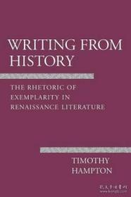 Writing From History