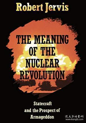 The Meaning Of The Nuclear Revolution