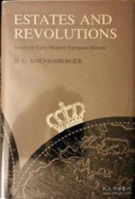 Estates And Revolutions