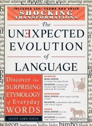 TheUnexpectedEvolutionofLanguage:DiscovertheSurprisingEtymologyofEverydayWords