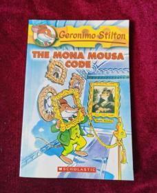 THE MONA MOUSA CODE:Mona Mousa Code