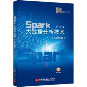 Spark大数据分析技术(Scala版)