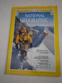英文版美国《国家地理杂志》1979.5