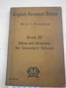 中学习语与语法    拉马尔