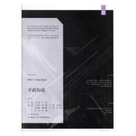 面构成9787531474319晏溪书店