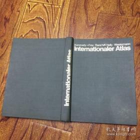 Internationaler Atlas