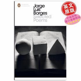 Selected Poems (Penguin Modern Classics)