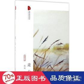 正版走心/跨度长篇小说文库