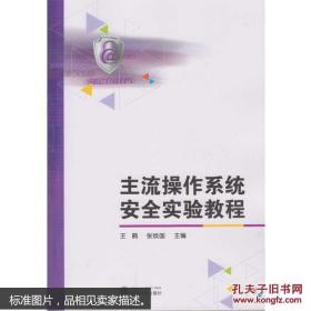 主流操作系统安全实验教程 王鹃 张焕国 武汉大学出版社
