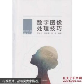 数字图像处理技巧 贾永红、何彦霖、黄艳编 武汉大学出版社