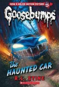 ClassicGoosebumps#30:TheHauntedCar
