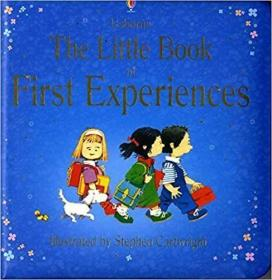 TheLittleBookOfFirstExperiences