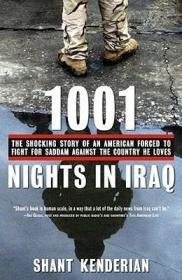 1001 Nights in Iraq: The Shocking Story o... [9781416540199]
