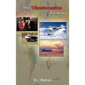 The Transformation Formula [9781418411336]