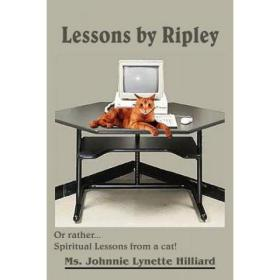 Lessons by Ripley: Or Rather... Spiritual... [9781418411992]