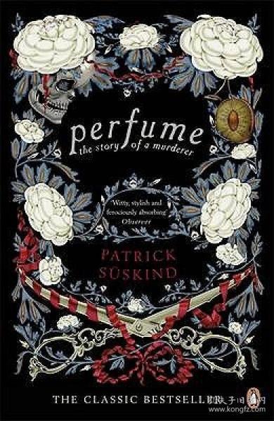 Perfume:TheStoryofaMurderer